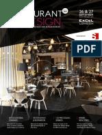 Ark-Diseño de Bar y Restaurant
