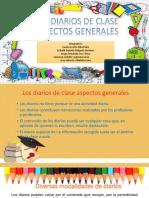 Diario de Clases Capitulo 1