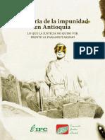 Memoria de la impunidad en Antioquia.pdf