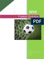 eBook - Futebol Quantico