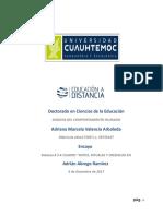 Adriana Marcela Valencia Arboleda 3.4 Cuadro Mitos
