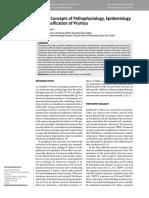 Currentconceptsofpathophysiologyepidemiologyandclassificationofpruritus