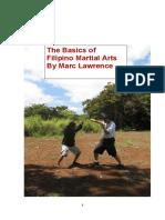 The Basics of Filipino Martial Arts