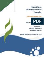 Entorno Economico de Mexico unid Actividad 1