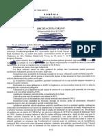 Tribunalul Prahova Darea in Plata Decizia Civila Nr. 3911 (1)