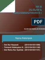PPT ISLAM DAN PERSOALAN EKONOMI.pptx