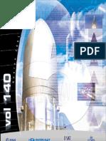 140th Ariane Mission Press Kit