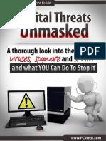 Digital Threats Unmasked