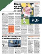 La Gazzetta Dello Sport 08-03-2018 - Serie B