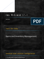 New Release 17