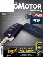 Revista Puro Motor 64 Expomovil 2018