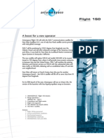 150th Ariane Mission Press Kit