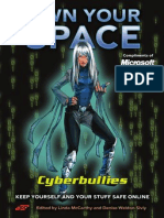 Own Your Space Chapter 06 Cyberbullies