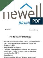 Newell Final Ppt (1)