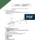 Job Sheet p Propeller