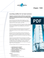 159th Ariane Mission Press Kit