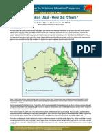 TESEP Case Study 1.006 Australian Opal
