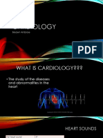 bos specialty assignment cardiology-ambrose