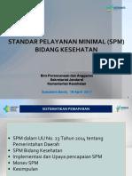 2017-04-18-1492485641-SPM bidang kesehatan Padang 16 April 17.pptx