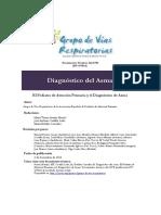 Diagnostico Del Ama
