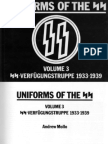 Uniforms of the SS Vol. III