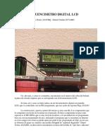 FRECUENCIMETRO DIGITAL LCD.docx