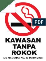 Tanda Kawasan Tanpa Rokok.pdf