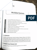 Chp 15 Welded Joints