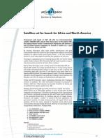 180th Ariane Mission Press Kit