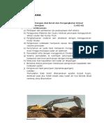 b. PDF Pekerjaan Utama