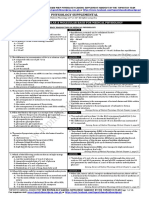 4 Physiology Supplement Handout Based on Ganong for TOPNOTCH 21 by Jaffar Pineda