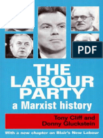 [Tony Cliff, Gluckstein] LABOUR PARTY, The a Mar(BookZZ.org)