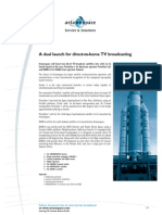 184th Ariane Mission Press Kit
