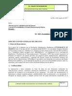 RFI Proyecto Portabilidad Numerica