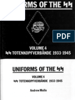 Uniforms of the SS Vol. IV