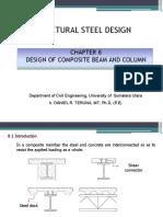 Design of Composite Member-1