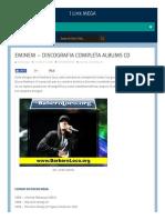 Www Barberoloco Org Eminem Discografia Completa