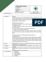 2. SOP-Medis Astma Bronkhiale - KLG