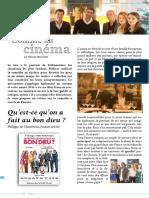 LCF24 Cinema