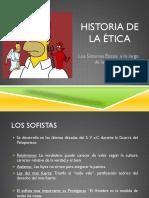 Sistemas Eticos Historia