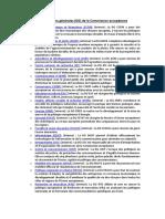 DG Commission Europeenne
