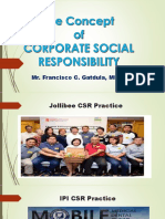 Part 3a-Ethics and Corporate Social Responsibility