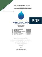 Laporan Praktikum Ppj Kel 5