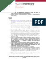 Recaudos Credito Hipotecario Recursos Propios PN