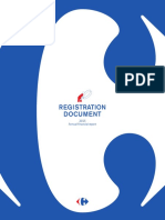 Carrefour-registration Document 2015 Annual Financial Report 1