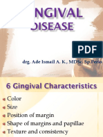 GINGIVAL Disease Kulpak