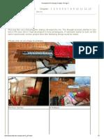 Handmade POV Display Chapter 13 Page 1