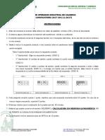 Examen Operador Industrial de Calderas 2017-II