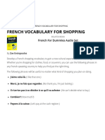 How to Speak French_ Common French Expressions