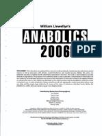 Anabolics 2006